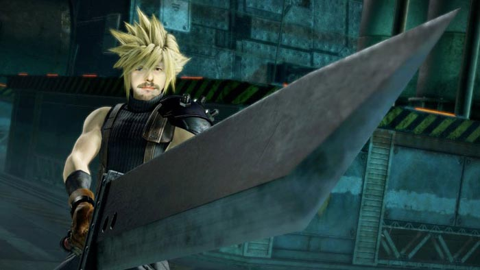 Dissidia Final Fantasy NT: Der Fighting-Titel im Launch-Trailer