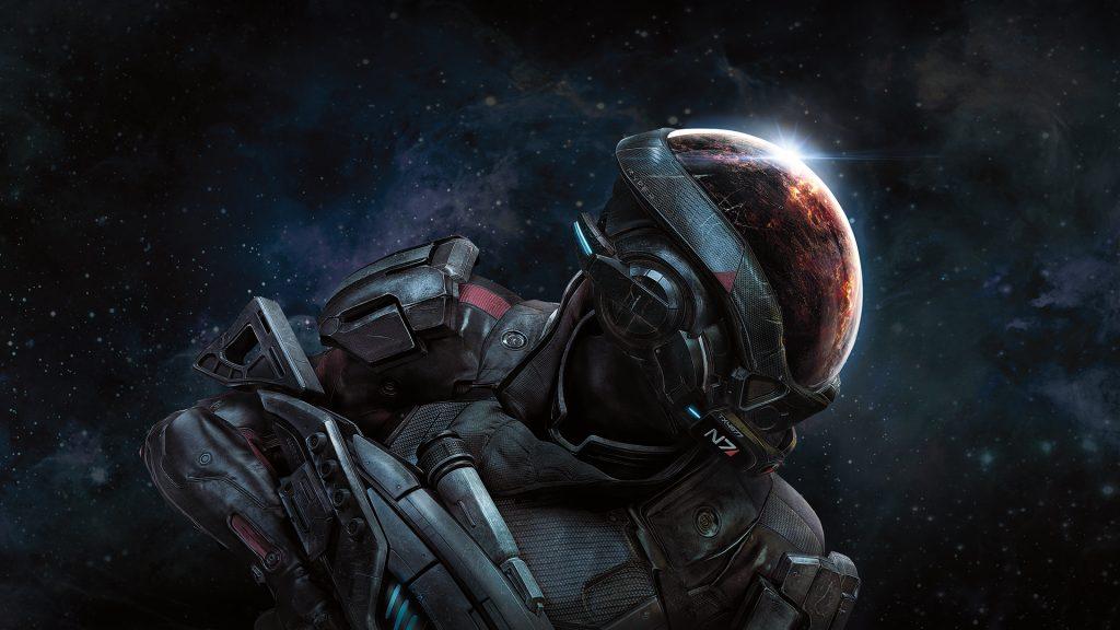 Mass Effect Andromeda - Singleplayer-Support offiziell eingestellt