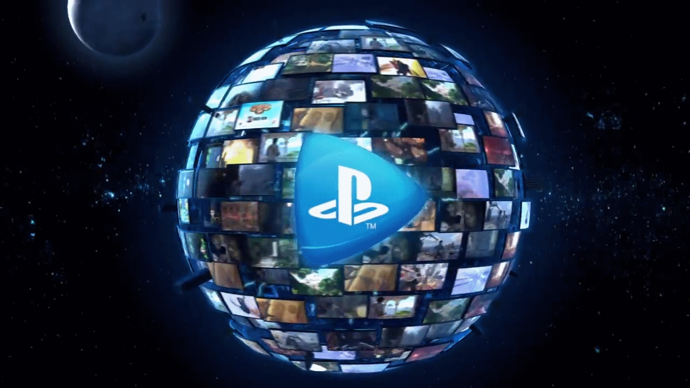 Playstation Now: