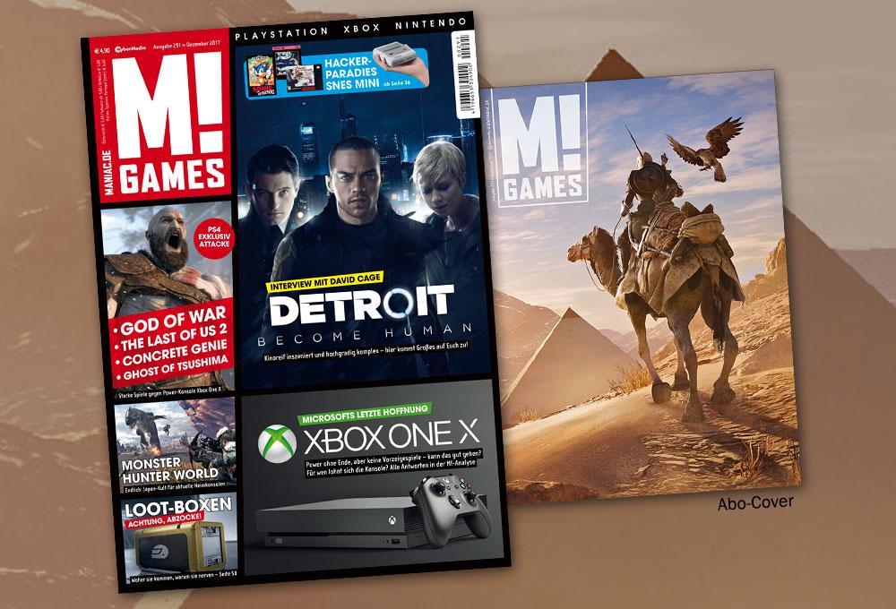 Erste Verkaufszahlen der Xbox One X