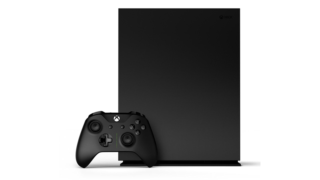 xbox one x ohne kostenlosen kinect adapter. Black Bedroom Furniture Sets. Home Design Ideas