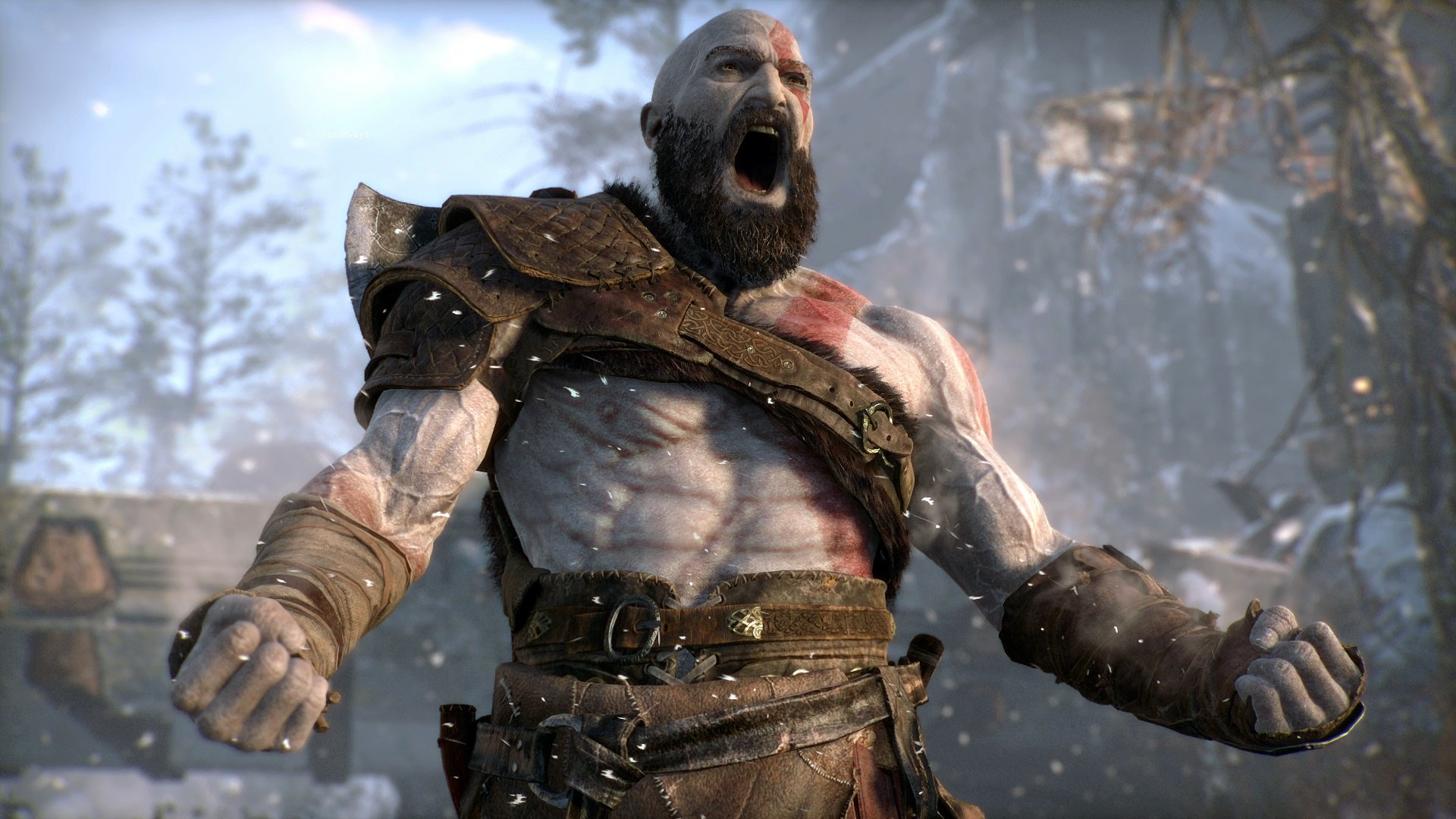 Sony enthüllt God of War TV-Trailer