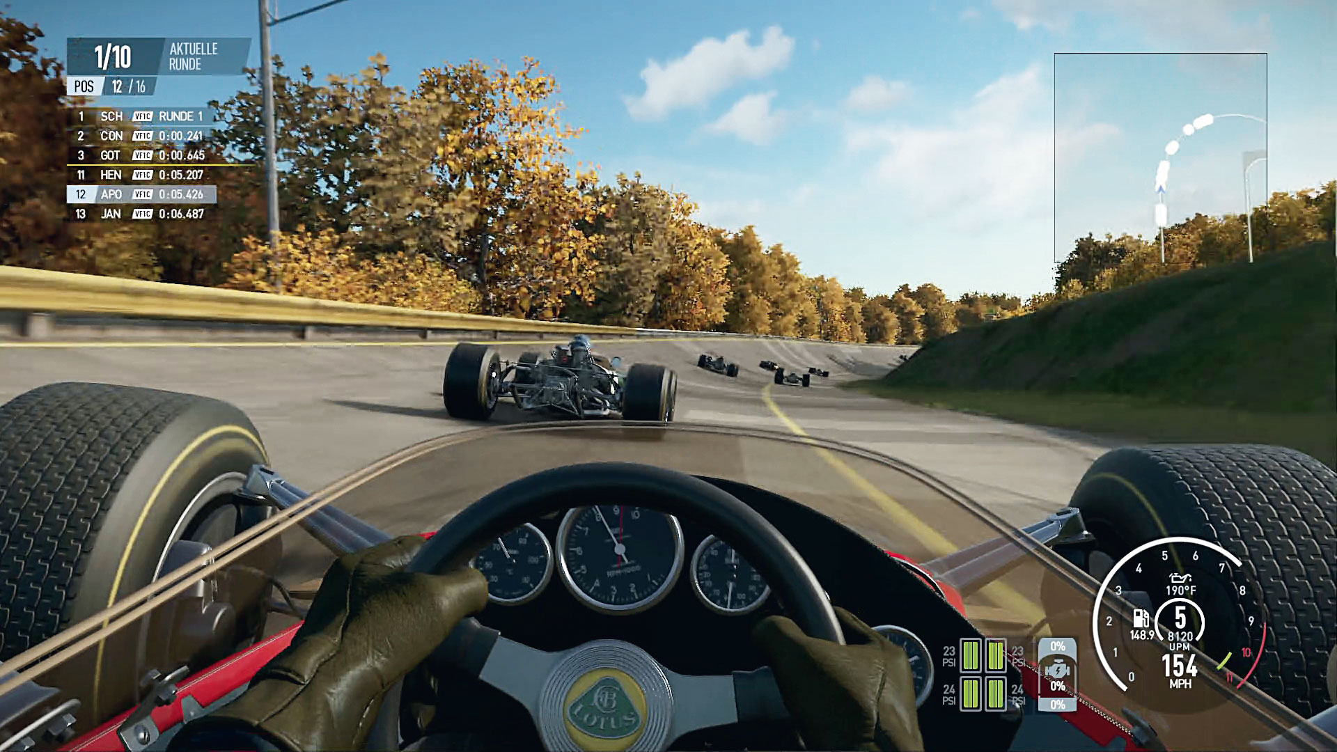 Project Cars 2 Im Test Ps4 Xone Maniac De
