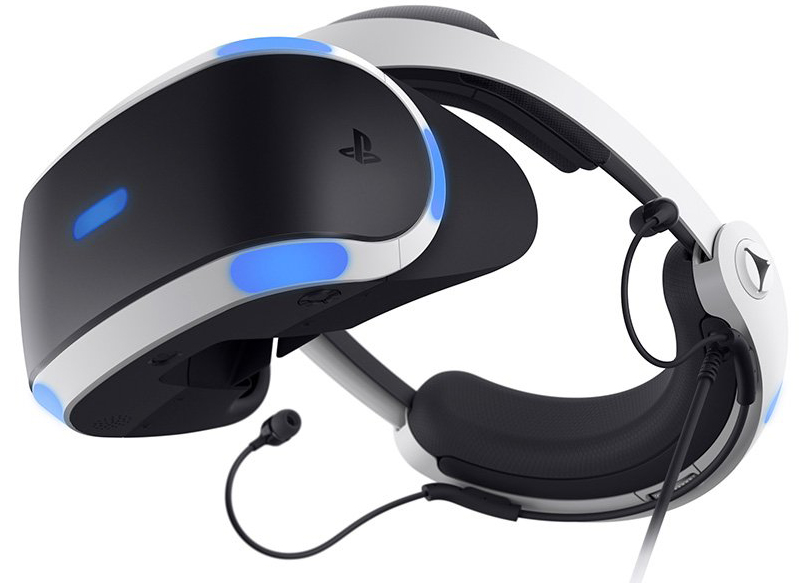 PlayStation VR: Offizielle Preissenkung angekündigt - 299 Euro für das Starter-Pack
