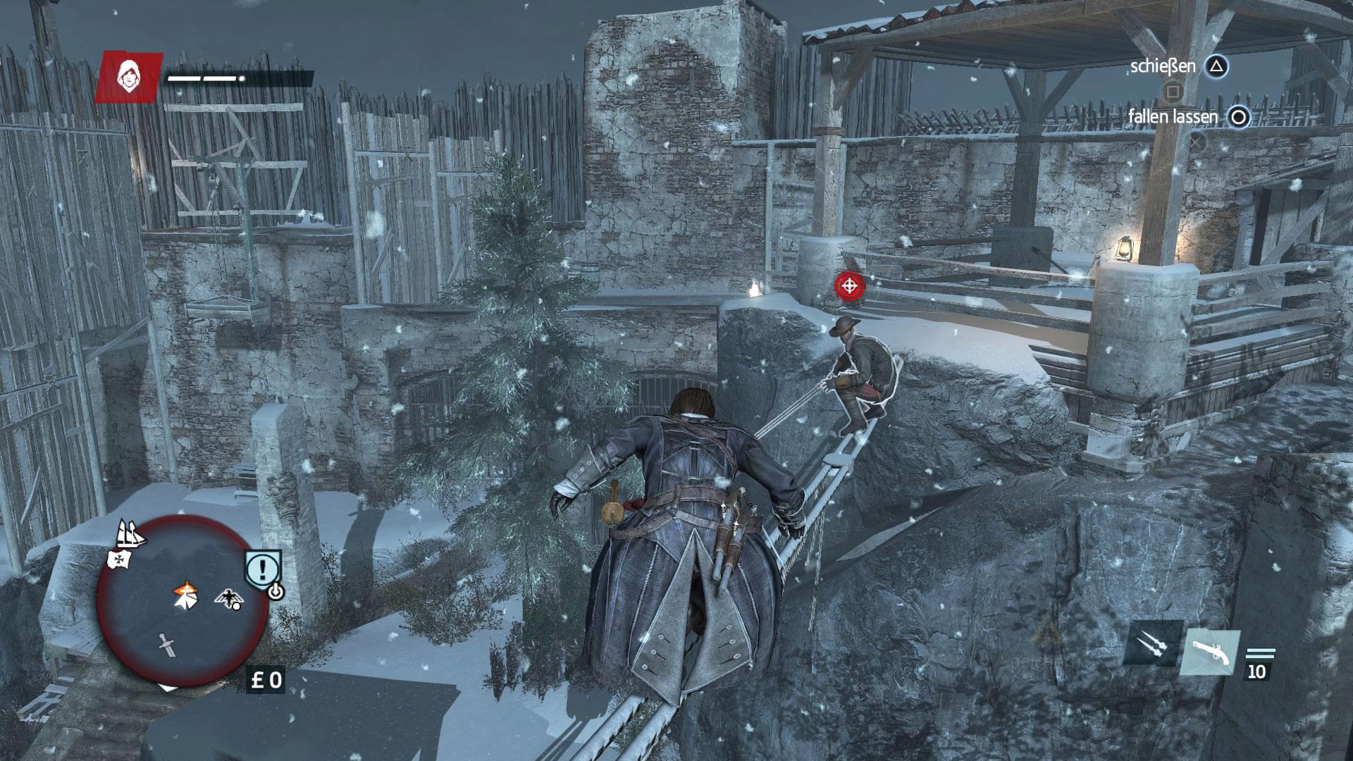 Assassin's Creed 2019: Nächster Teil erscheint angeblich 2019 und spielt in Griechenland