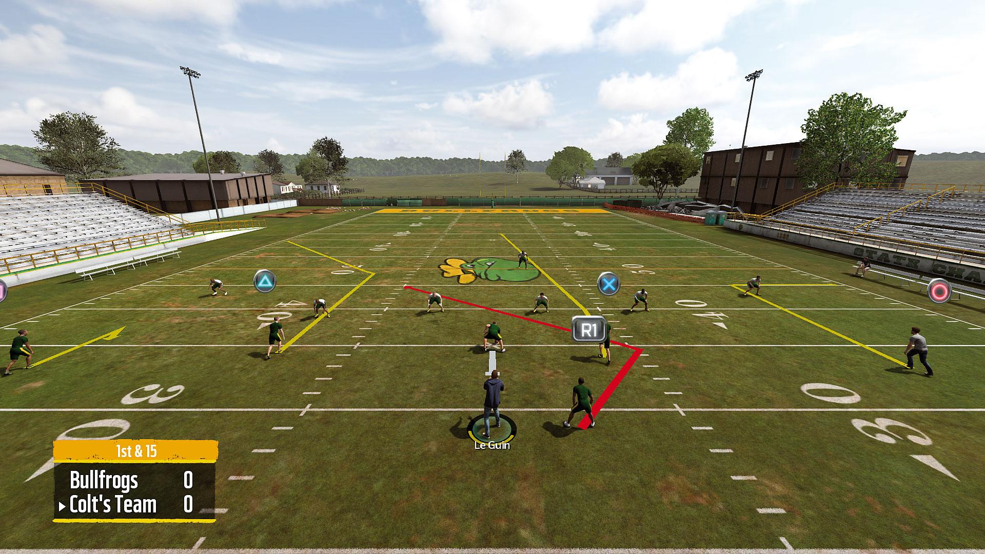 Madden NFL 2019  im Test PS4 / Xbox One – MANIAC.de