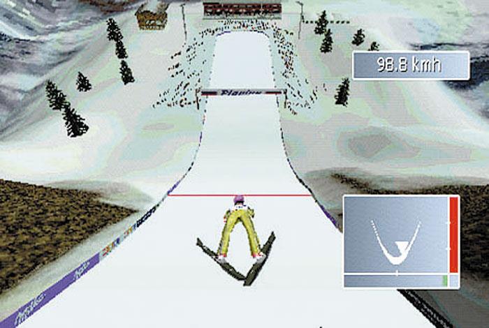 Rtl Skispringen 2002