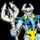 Cap_Atom