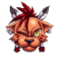 Red XIII